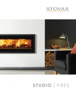 Stovax Riva Studio