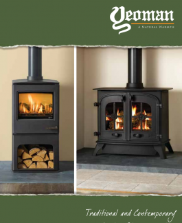 Yeoman Gas and Electric Fires & Stoves