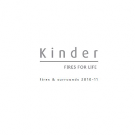 Kinder Fireplaces
