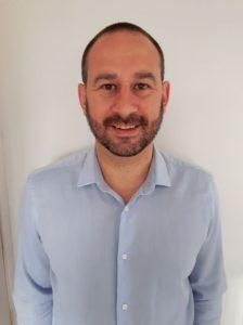 Thomas Adcock - Sales Adviser