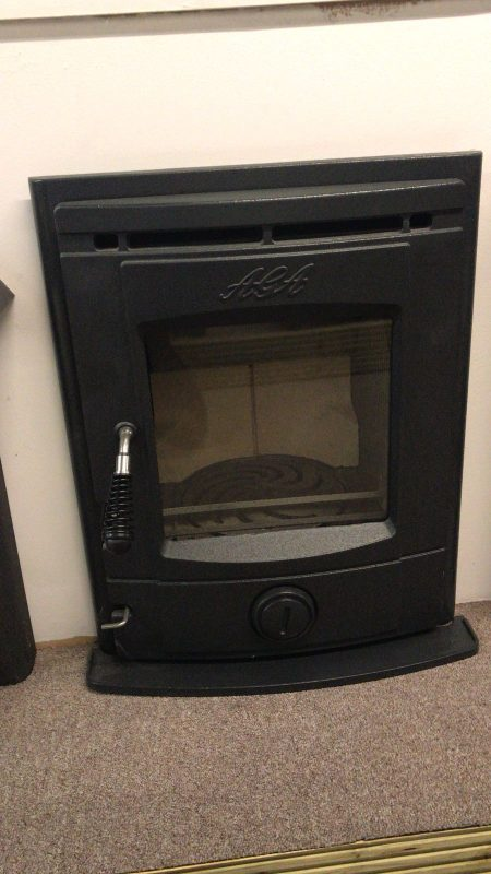 Aga Stretton Inset Stove (Chelmsford Showroom) Was £ 1120 Now £ 560
