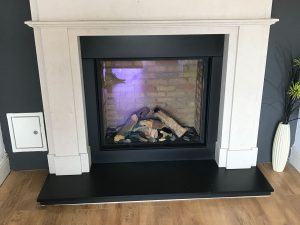 Chesneys Alhambra Surround Only (Chelmsford Showroom) Was £ 2370 Now £ 1185