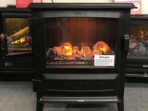 Dimplex Piermont Optimist Electric Fire (Chelmsford Showroom) Was £876.99 Now £438.50