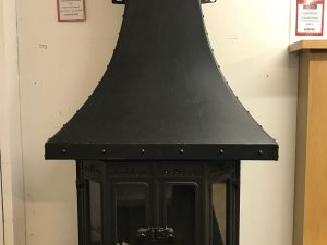 Dovre 2000 with Tall Canopy (Chelmsford Showroom) Was £ 2438 now £ 1200