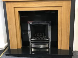 Trent Benidorm Surround (Chelmsford Showroom) Was £ 491.40 Now £ 245.70 Surroound Only