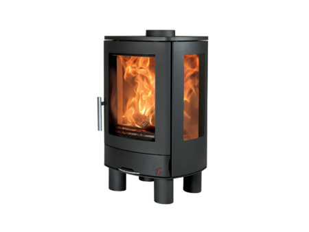 ACR Neo 3F Wood Burning Freestanding Stove (Chelmsford) - Was £1525 NOW £1220