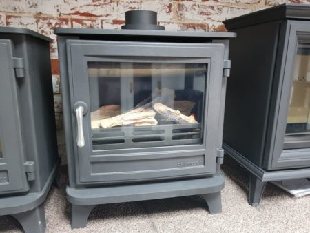 Chesneys Salisbury Standard Natural Gas Stove (Halstead) - Was £1679 NOW £839.50