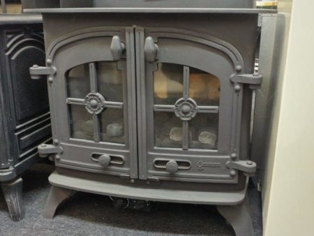 Yeoman Dartmoor Flat Top LPG or Natural Gas Stove Top Exit (Chelmsford) - Was £1615 NOW £500