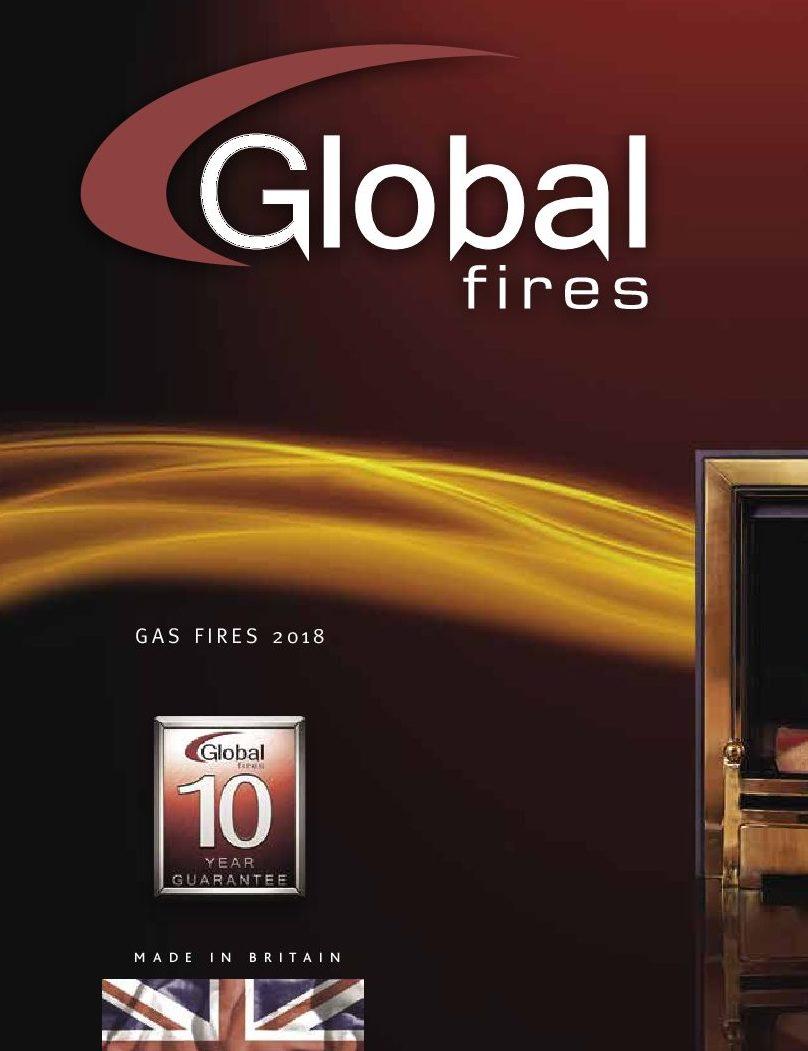 Global Fires Brochure