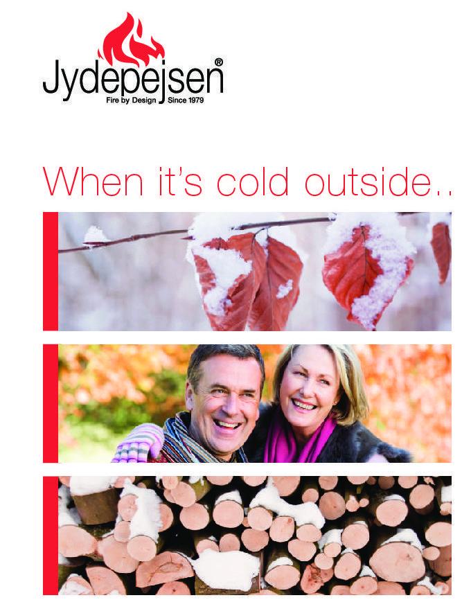 Jydepejsen Brochure