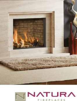 Natura Fireplaces Brochure
