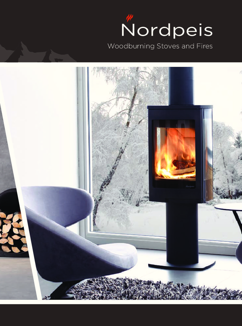 Nordpeis Stoves Brochure