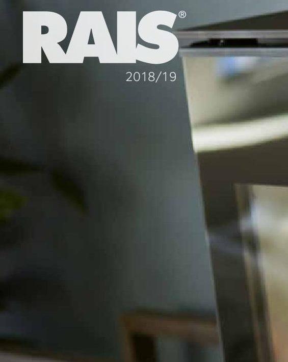 Rais Brochure