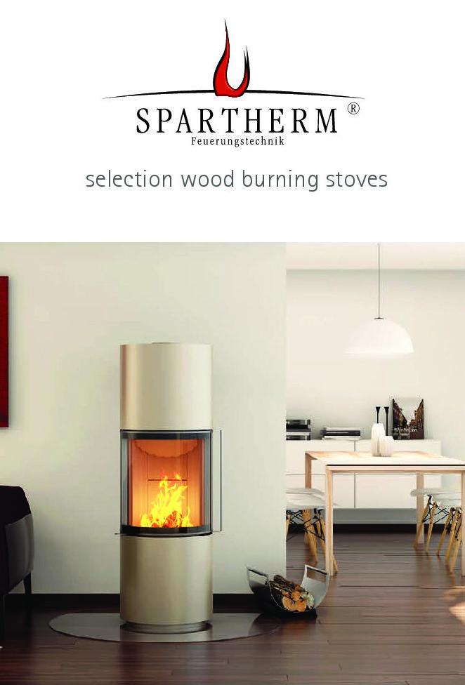 Spartherm Selection Brochure