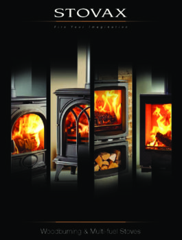 Stovax Woodburning & Multifuel Stoves