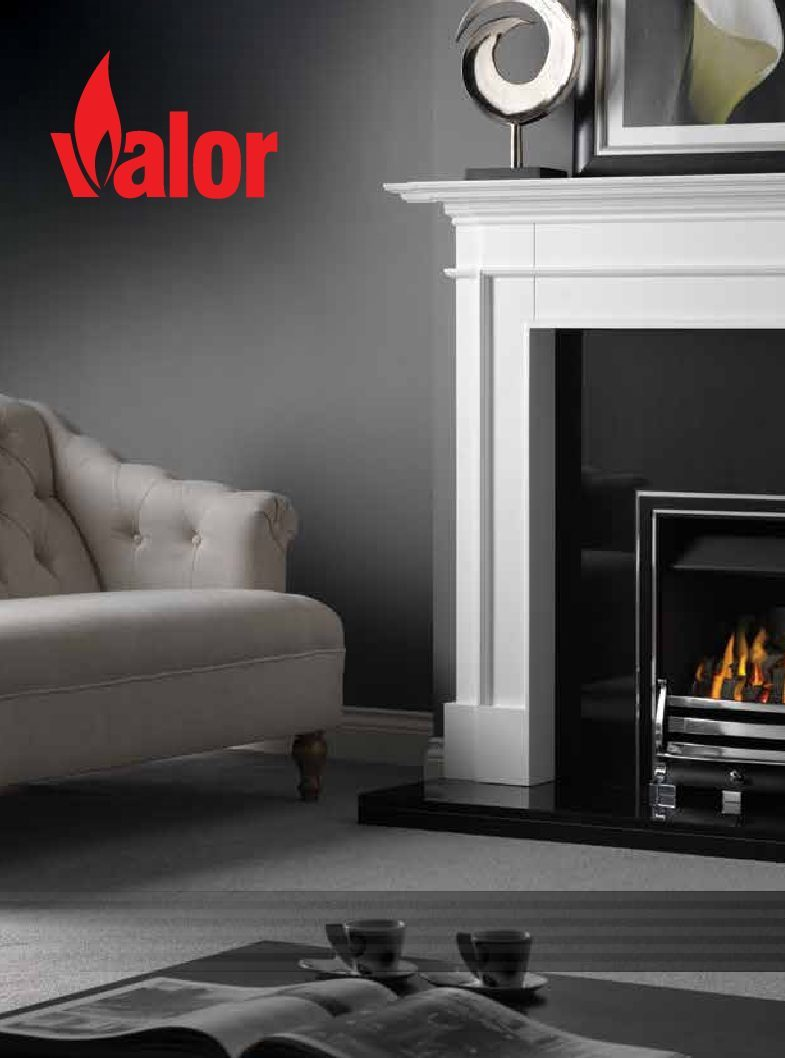 Valor Complete Collection Brochure