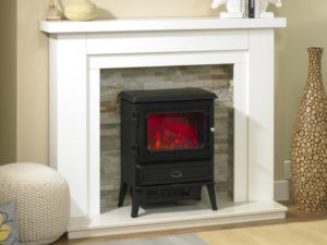Trent Electric Stoves