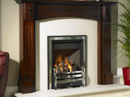 Bradleigh Wood Fireplace