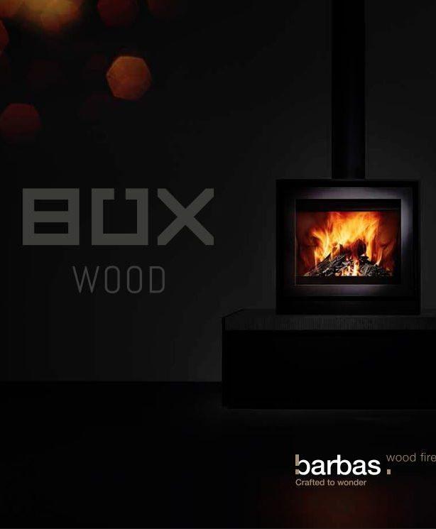 Barbas BOX Wood