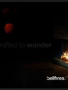 Bellfires Gas Fires Brochure