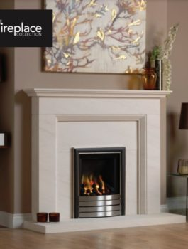 Charlton & Jenrick The Fireplace Collection