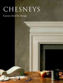 Chesney's Fireplace Collection 2020