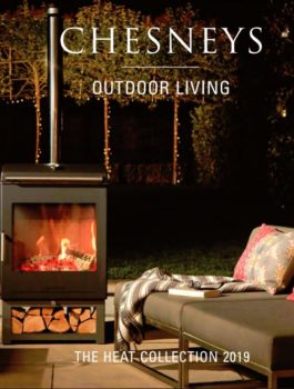 Chesney's Outdoor Living 2020