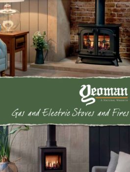 Yeoman Stoves and Fires