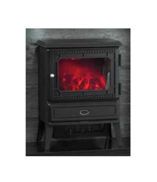Glendale Electric LED Stove