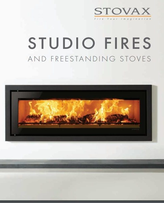 Studio Fires & Free Standing Stoves