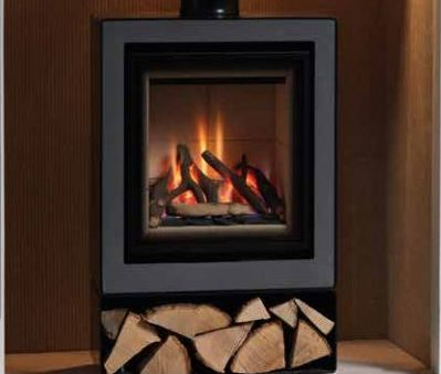 Whisper Tower Gas Stove