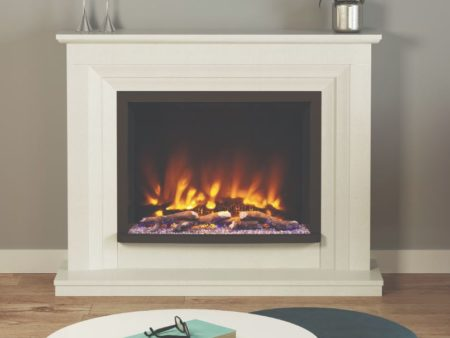 Cabrina PRYZM Electric fireplace