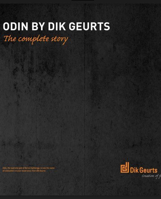 Dik Geurts Odin