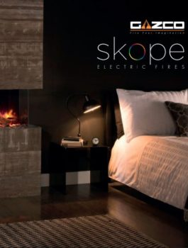 Gazco Skope Electric Fires