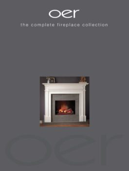 OER Fireplaces & Stoves -The Complete Collection