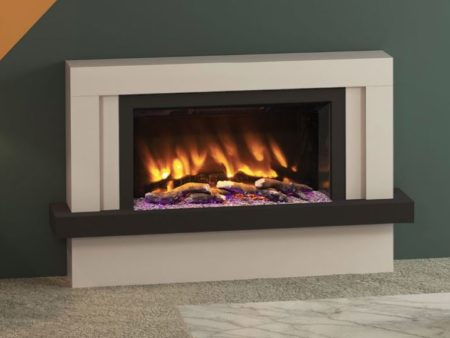 Vardo Electric fireplace