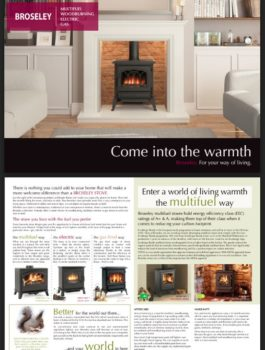 Broseley Main Brochure