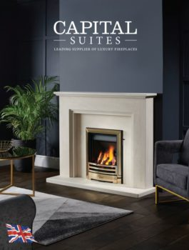 Capital Fireplaces Suites