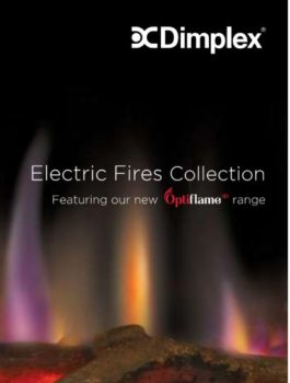 Dimplex Fire Collection