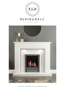 Elgin & Hall Brochure