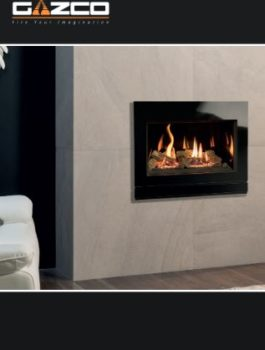 Gazco Riva2 600 Fires