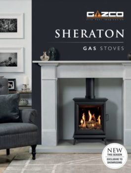 Gazco Sheraton Gas Stoves