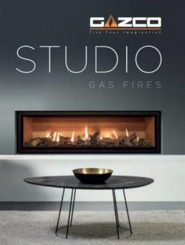 Gazco Studio Gas Fires