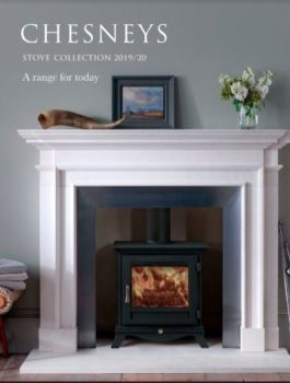 Chesneys Solid Fuel Stove Collection