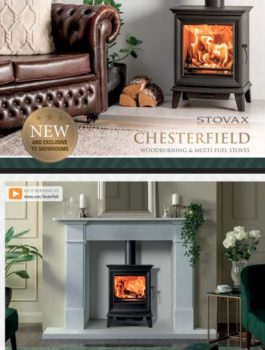 Stovax Chesterfield Stoves