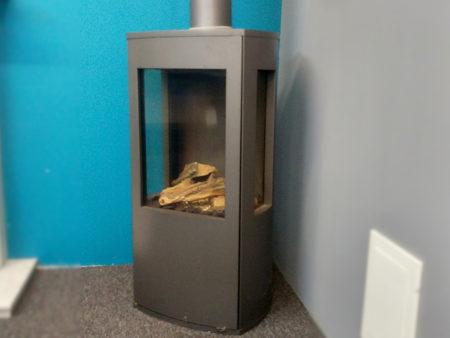DRU Trio LPG gas stove (Chelmsford) - Was £2525 NOW £1262