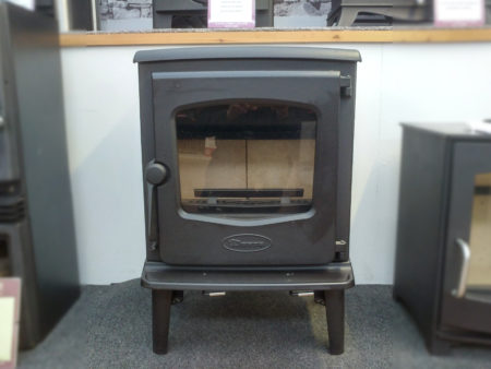 Dovre 525MF 7kW multi-fuel stove (Ipswich) - Was £1405 NOW £1053.75