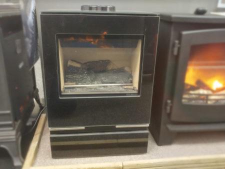 Gazco Vision Midi gas stove natural gas (Chelmsford) - Was £1699 NOW £850