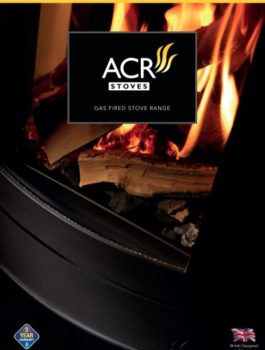 ACR Gas Stoves