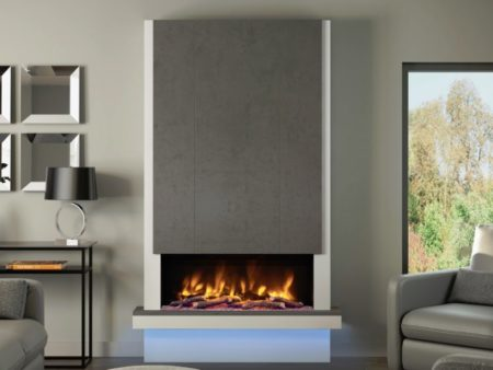Camino Electric fireplace
